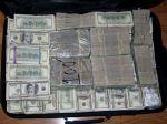 Colombian Drug Dealer's Home Raided..!!