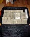 Colombian Drug Dealer's Home Raided..!!